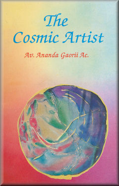 The Cosmic Artist