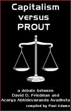 Capitalism versus PROUT