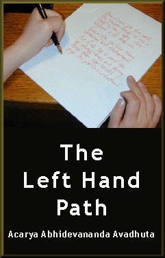 The Left Hand Path
