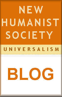 New Humanist Society Blog